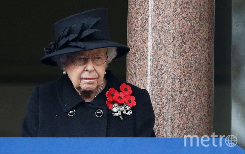 Елизавета II, архивное фото. Фото Getty