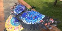 Отходы с Эвереста переработали: откуда там взялся мусор