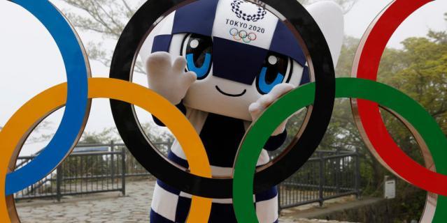 Олимпиада в Токио должна начаться в июле 2021 года.