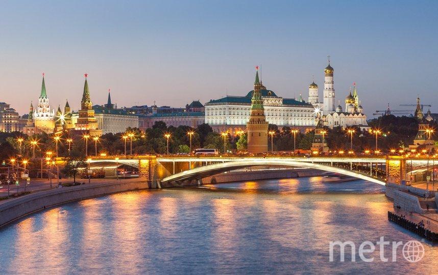 Дни исторического и культурного наследия в 21-й раз пройдут в Москве. Фото pixabay.com