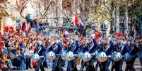 Тест на COVID-19: как попасть на парад Победы в Петербурге