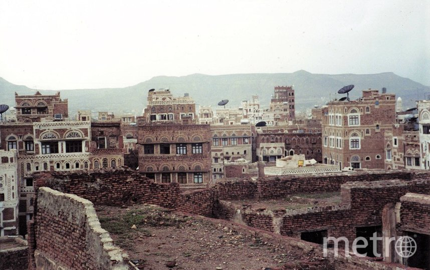 Йемен. Фото Pixabay