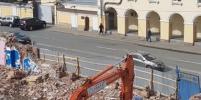 В ПСК прокомментировали ситуацию вокруг здания на проспекте Бакунина