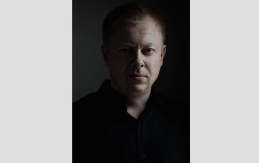 Валерий Мельников. Фото Фото предоставлено героем публикации.