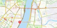 Весенняя сессия межпарламентской ассамблеи СНГ сковала центр Петербурга в пробках