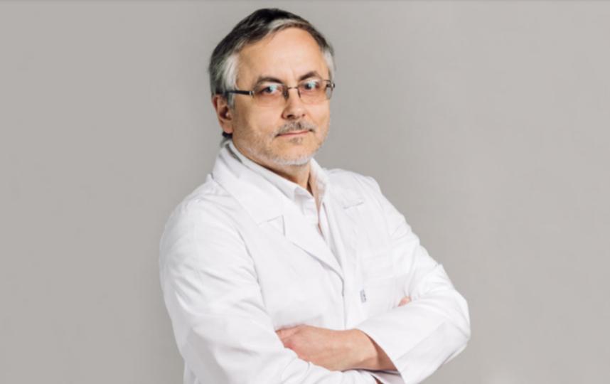 Александр Земченков. Фото https://mariin.ru/.
