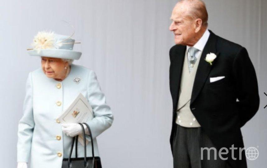Трогательное видео в память о принце Филиппе появилось в Сети. Фото Getty.
