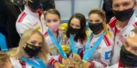 Впервые в истории. Сборная России выиграла командный Чемпионат мира по фигурному катанию в Японии
