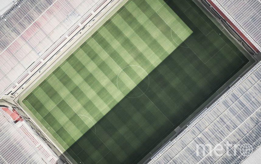 О создании нового футбольного турнира объявили вчера вечером, 18 апреля 2021 года. Фото pixabay.com