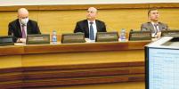 Вопросы сбора мусора обсудили в Горсовете