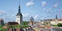 Экс-президент Эстонии предложил запретить россиянам въезд в Евросоюз. Как отреагировал МИД