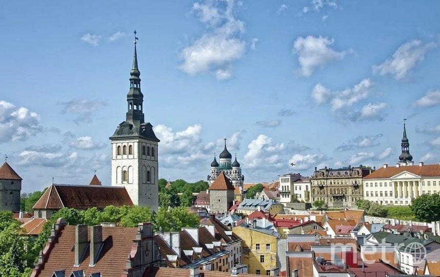 В МИД ответили на призыв экс-главы Эстонии запретить россиянам въезд в ЕС. Фото pixabay.
