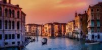 Открытие границ Италии для россиян. Когда можно будет посетить Венецию