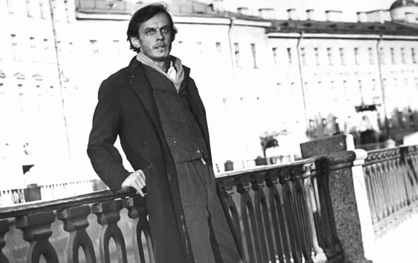 """По роману """"Преступление и наказание"""" было создано два фильма. Фото Алена Бобрович, """"Metro"""""""