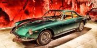 Ferrari проведут модный показ: что представит автомобильный бренд