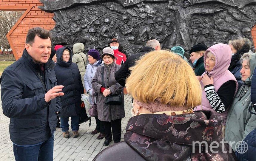 Герой России, космонавт Романенко рассказал о восстановлении музея семьи Юрия Гагарина. Фото Андрей Петров