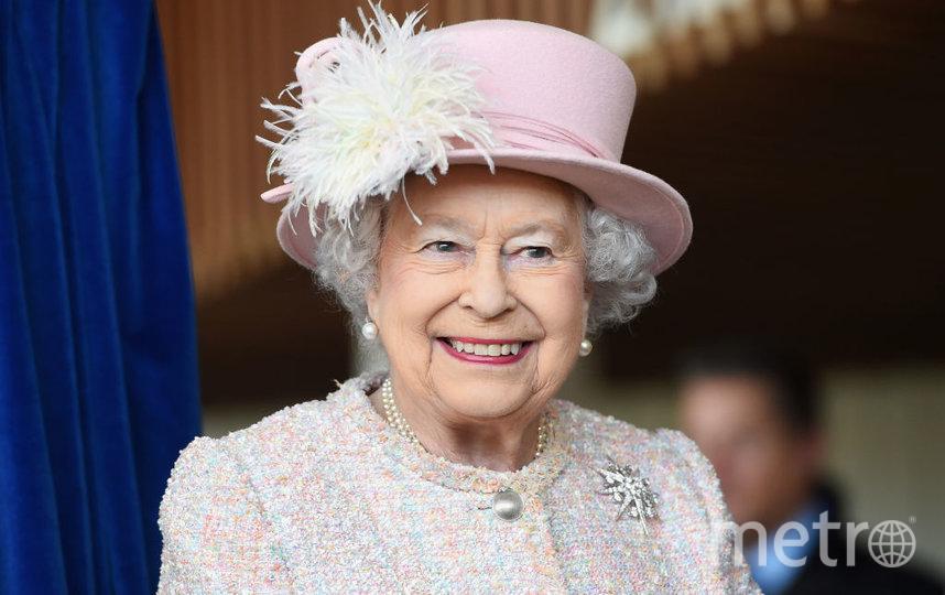 Короелва Елизавета II. Фото Getty