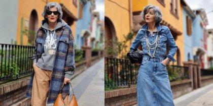 Блогеры 50+ научат одеваться всех: как ведут соцсети успешные женщины с чувством стиля и вкуса