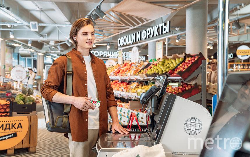 Любимым брендом россиян стала торговая сеть. Фото предоставлео X5 Retail Group