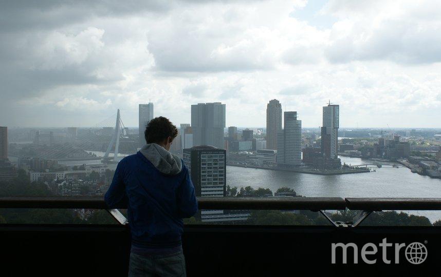 Люди в больших городах остро ощущают себя одинокими. Фото pixabay