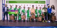 Юные футболисты из Ленобласти поедут на общероссийский финал в Сочи