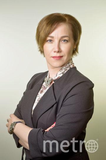 Наталья Русакова, член Судебно-экспертной палаты России. Фото предоставлено