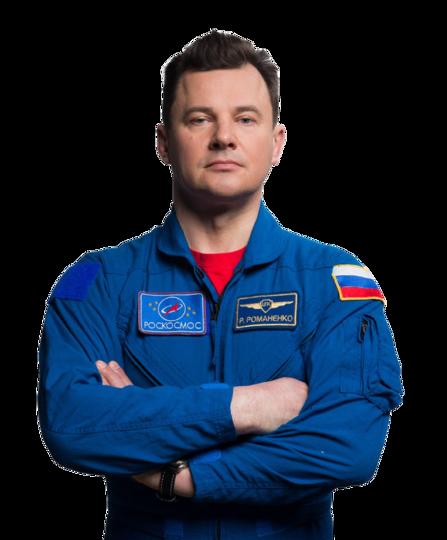 Роман Романенко. Фото Андрей Иванов