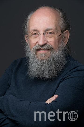 Анатолий Вассерман. Фото Фото из личного архива