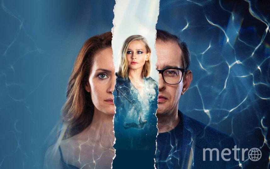 IVI показал фильм «Трое» в рамках третьего кинофестиваля «Безграничные возможности».