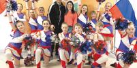 В Кировском районе прошёл межшкольный турнир по баскетболу