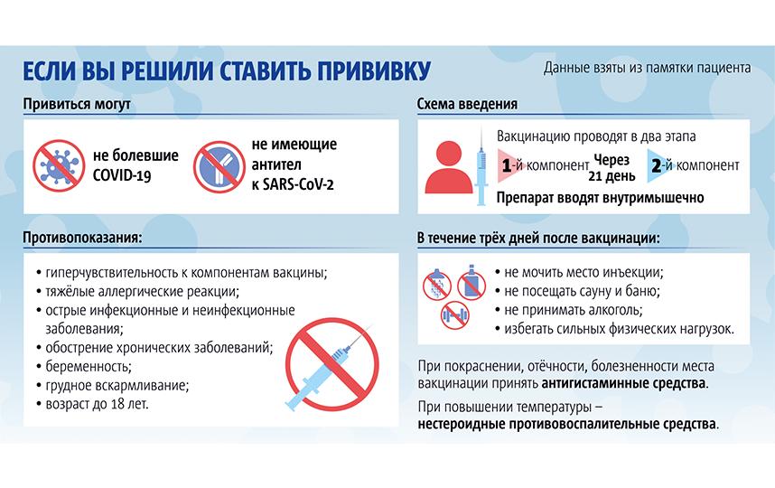 Инфографика. Фото Александр Васильев