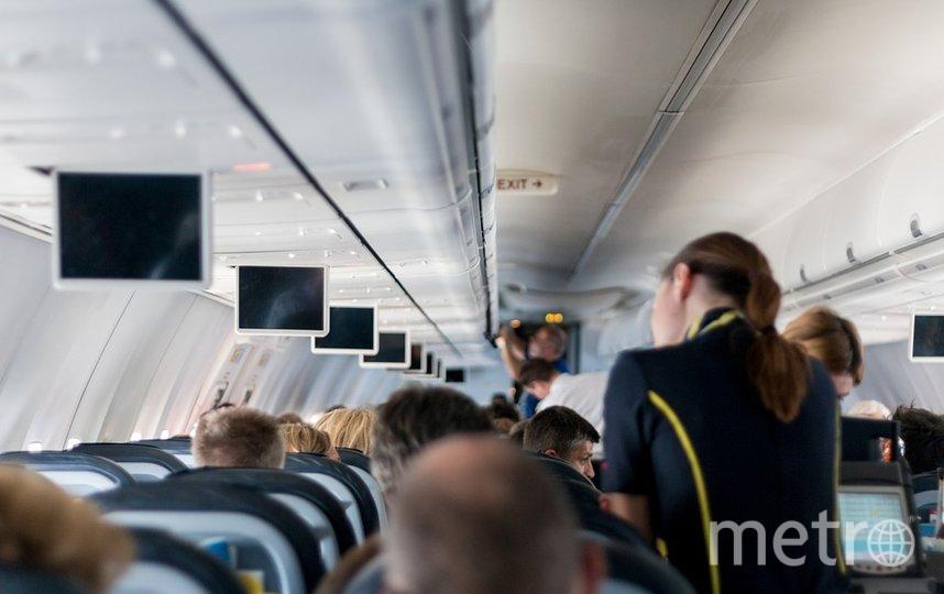 Рейсы между Петербургом и Барнаулом уже запущены с 24 апреля. Фото pixabay.com