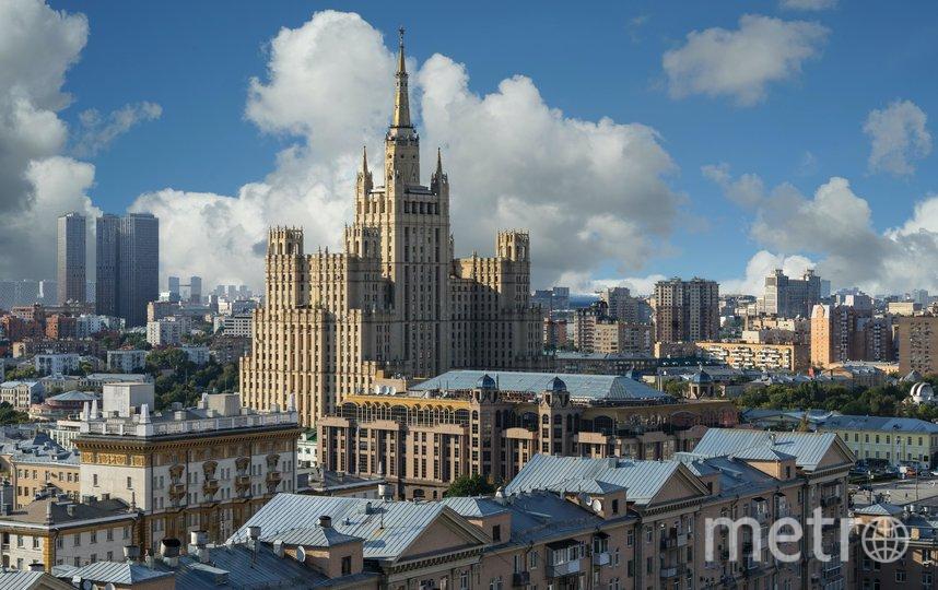 Собянин утвердил эмиссию городского займа в рамках Концепции зленных облигаций. Фото Alex Zarubi on Unsplash