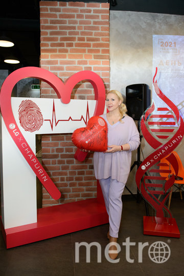 ра и здоровья: IVI и LG провели 3-й совместный День донора.