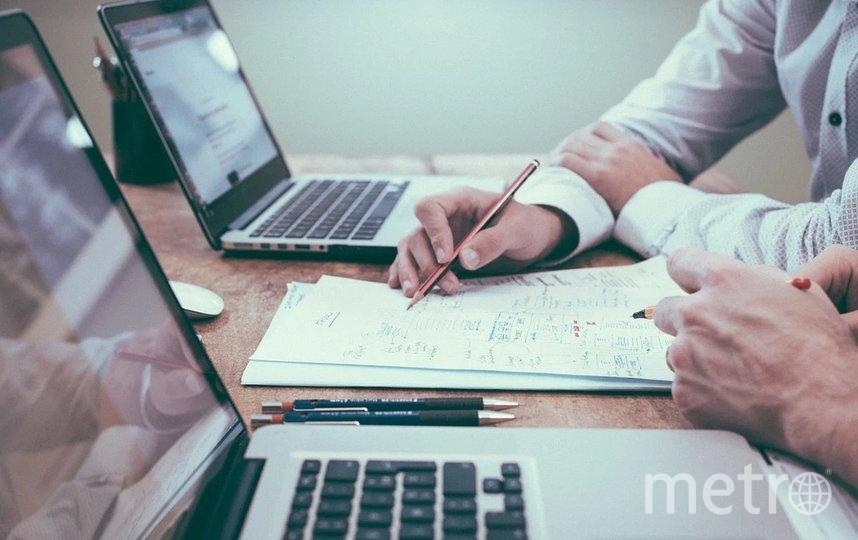 В 26% компаний персонал не планирует работать в эти дни. Фото pixabay.