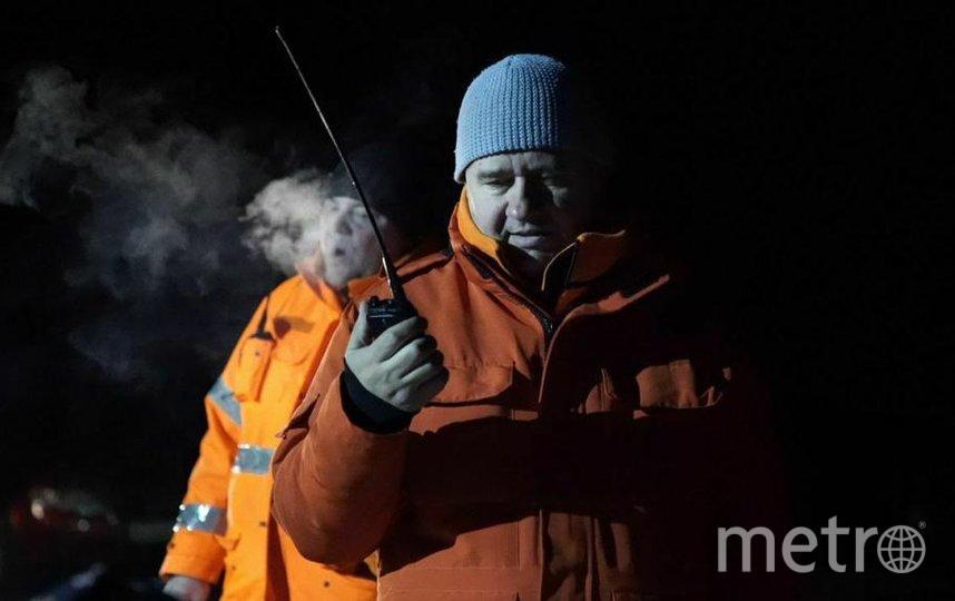 """Леонов. Фото Пресс-служба """"ЛизаАлерт"""""""