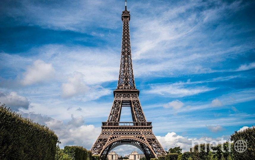 Власти Франции закрыли границы для иностранных туристов в марте прошлого года. Фото pixabay.