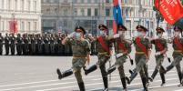 Стали известны точные даты репетиций парада на Дворцовой