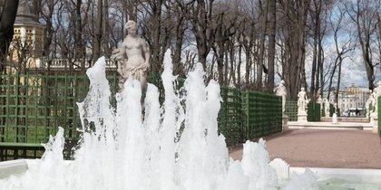 Летний сад. Чем заняться в главном городском музее под открытым небом