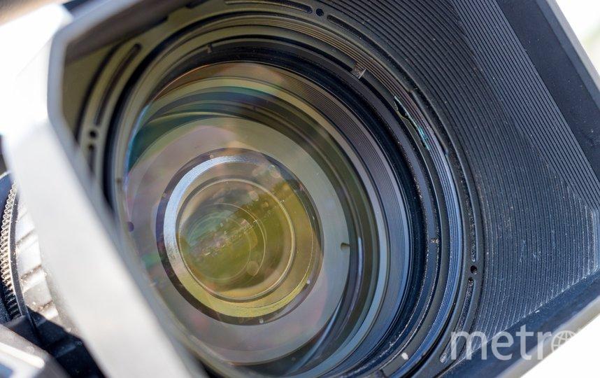 Роль видеокамер в жизни города огромна. Фото pixabay