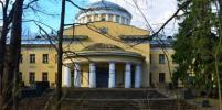 Усадьбу Шуваловых в Петербурге продают за 366 миллионов рублей