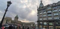 Солнце и +10 градусов. Какой погоды ждать в Петербурге 1 мая