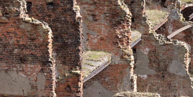 Тюремная история – одна из самых завораживающих в крепости.