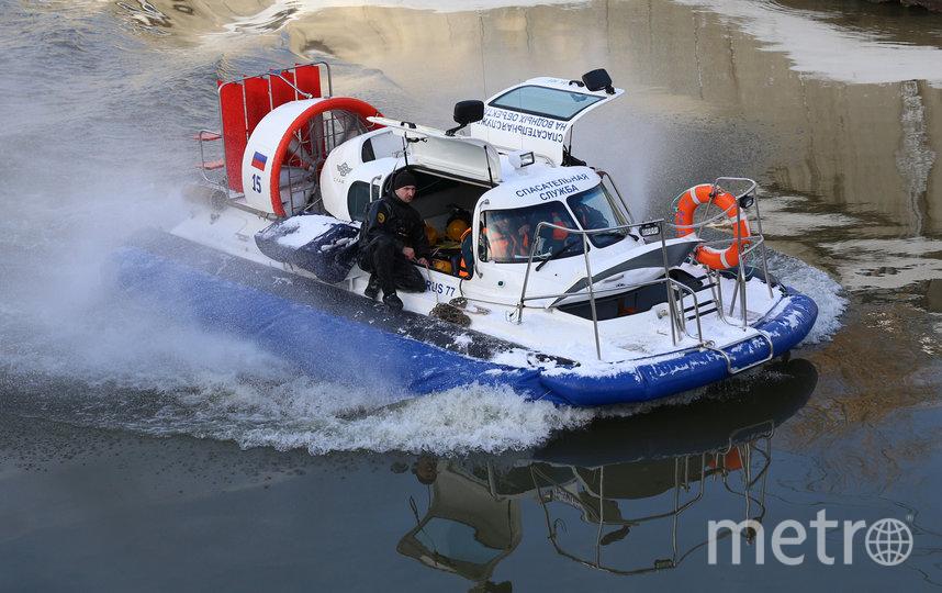Служба оснащена современным аварийно-спасательным оборудованием и средствами связи. Фото www.sobyanin.ru