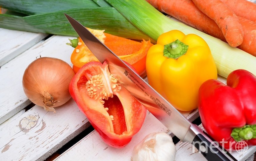 Некоторые овощи лучше не хранить в холодильнике. Фото Pixabay