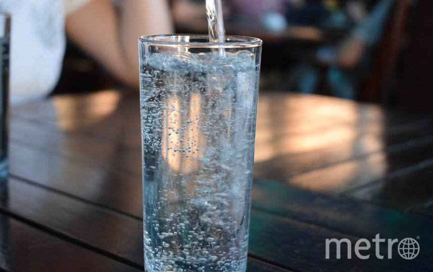 В идеале в питьевой воде должно быть два минеральных компонентов: цинк и магний. Фото pixabay.com
