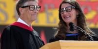 Билл Гейтс объявил о разводе с супругой: что стало причиной