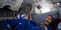 Женщина в космосе: кто полетит на МКС в 2022 году