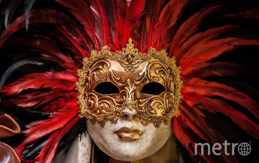 """В музее-заповеднике """"Царицыно"""" открылась выставка """"Под маской Венеции"""". Фото pixabay.com"""