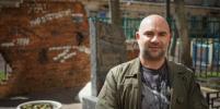 Тележурналист Тимофей Баженов принял участие в возложении цветов к мемориалу